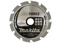 Диск пильный 190х30х12мм MAKFORCE/ MAKITA (шт.)